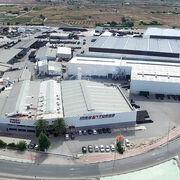 Insa Turbo convierte 50.000 toneladas de neumáticos usados en Premium