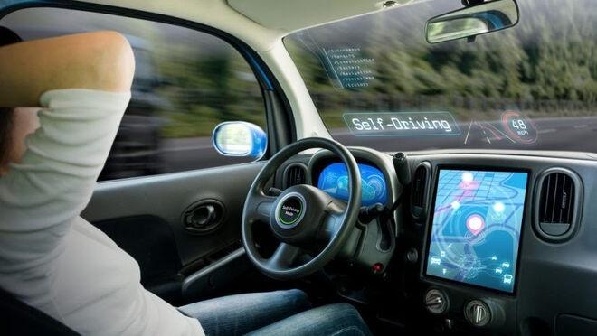 Uno de cada dos usuarios preferirá utilizar coches autónomos en cinco años