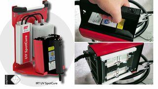 Zaphiro incorpora un nuevo secador ultravioleta a su catálogo
