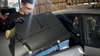Carglass instalará láminas de protección solar a los miembros de Helping Cáncer