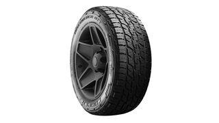 Cooper Tire lanza su nuevo neumático para CUV y SUV