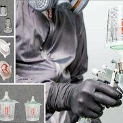 Productividad y eficiencia en los procesos de pintado