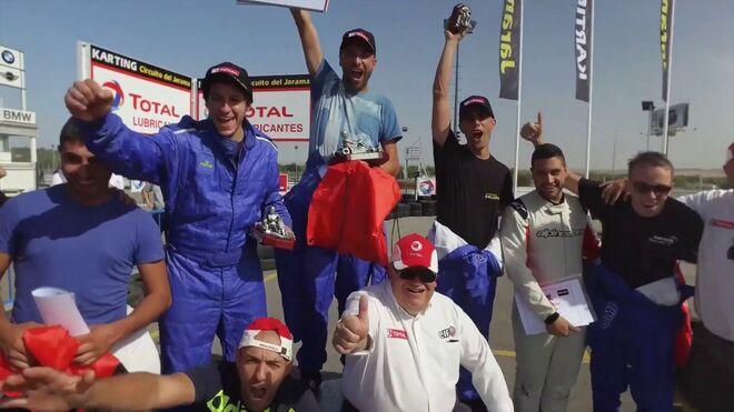 Granada acogerá la segunda parada del campeonato Desafío Karts 2019