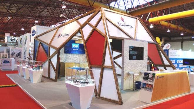 Soulima incorpora productos de Bosch, ZF, Gates, Delphi, Pierburg y Webasto