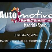 Más de 160 empresas participarán en Automotive Meetings Madrid