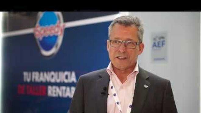 Speedy abrirá tres nuevos talleres en la Comunidad de Madrid