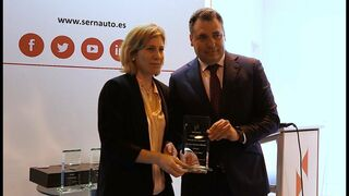 Sernauto presentó los proyectos Autoparts from Spain y Automotive Meetings en Motortec Madrid 2019