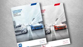 UFI Filters presenta sus catálogos de filtros para vehículos ligeros