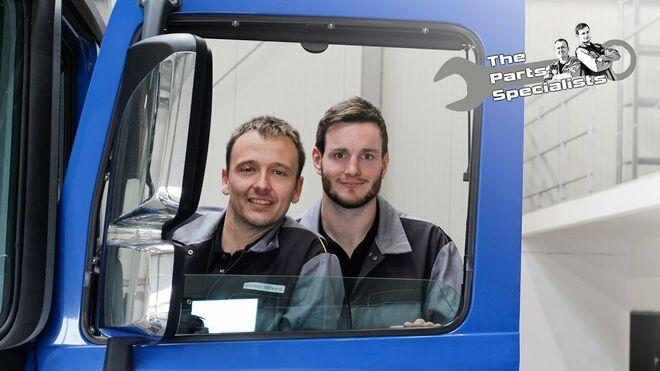 Cómo sustituir el motor del elevalunas de un camión
