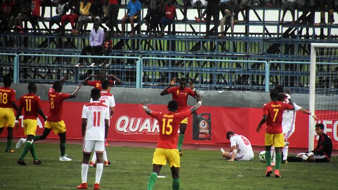 Continental se convierte en patrocinador de la Copa Africana de las Naciones