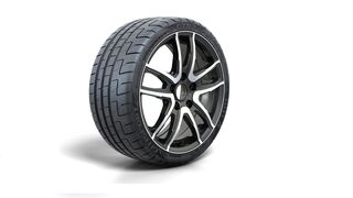 Giti Tire lanza su GitiSport GTR3 en el mercado español