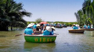 Aicrag se va con talleres a Vietnam