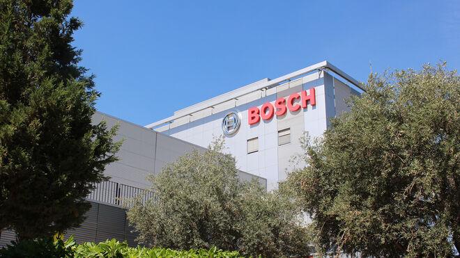 Las ventas de Bosch en España crecieron el 6% en 2018