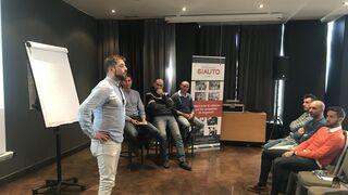 Siauto convoca a talleres en San Sebastián para informar de sus actividades