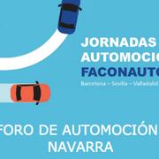 Faconauto organiza la II Jornada de Automoción de Navarra