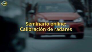 Nuevo seminario de Hella sobre calibración de radares
