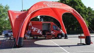 Mapfre realiza revisiones gratuitas de vehículos en Córdoba