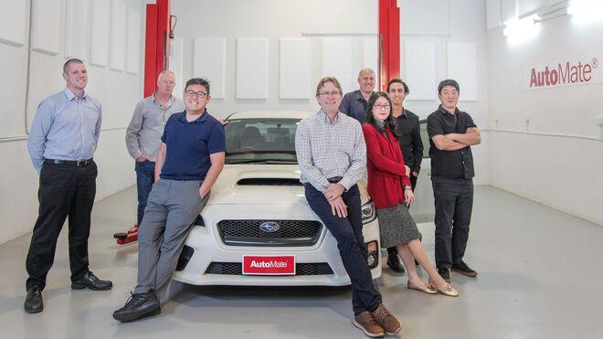 El Grupo Solera compra la plataforma AutoMate Training