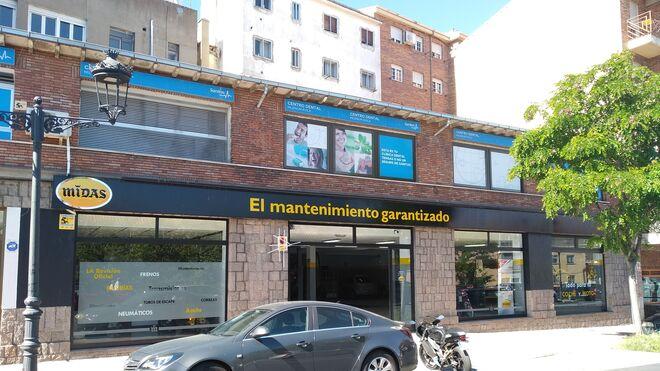 Midas regresa a Ávila