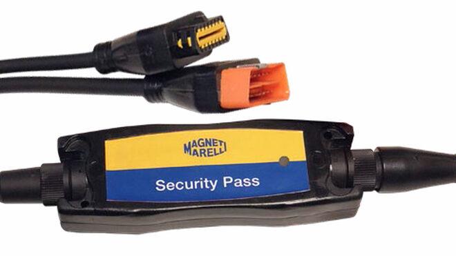 Magneti Marelli presenta un sistema para acceder a la diagnosis de vehículos de FCA
