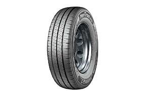 Kumho Tyre equipará de forma exclusiva el minibús Solati de Hyundai