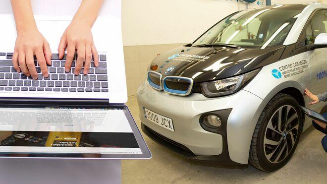 Centro Zaragoza ofrece un nuevo curso de peritación de automóviles
