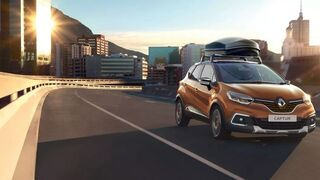 La OCU francesa alerta de fallo en el motor en modelos de Renault, Dacia, Nissan y Mercedes-Benz