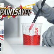 Colad Turbomix Paintsaver: la pequeña gran solución para mezclar pintura sin desperdiciar ni una gota