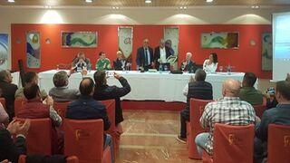 Aspa celebra su asamblea general ordinaria