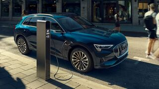 El vehículo eléctrico generará 120.000 empleos en los próximos tres años