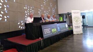 Astrauto analiza la evolución del vehículo eléctrico en su asamblea general