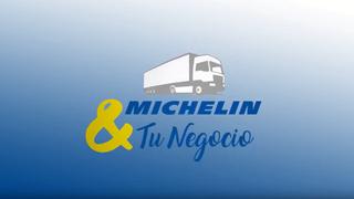 Michelin presenta su nuevo programa orientado a autónomos y pequeñas flotas