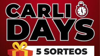 Carlider sortea camisetas firmadas del Barça Lassa en sus Carlidays