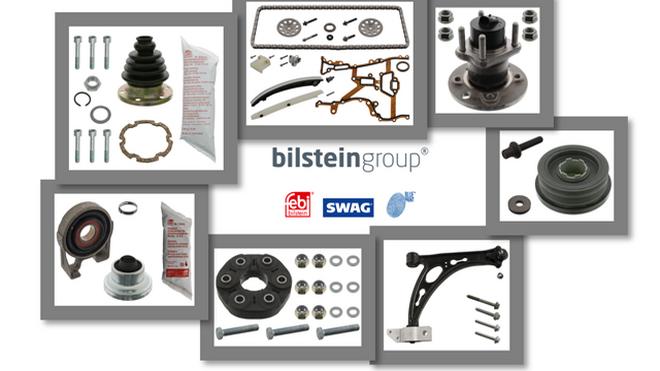 Kits y ProKits de bilstein group, la solución completa a tus problemas