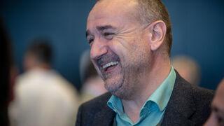 Juan Carlos Díez, director de Ventas de KYB en Europa
