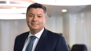 Yves Pouliquen, nuevo jefe de Ventas y Marketing de Apollo Vredestein Europa