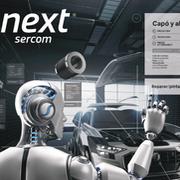 Next Sercom, la solución integral para el taller