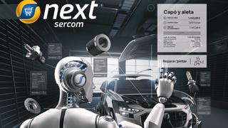 Next Sercom