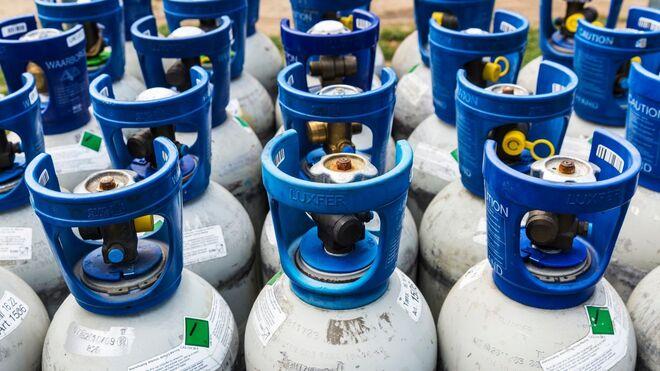 Un tercio de las importaciones de gas refrigerante en Europa es ilegal