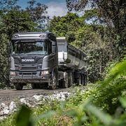 La contaminación emitida por los camiones en la UE se deberá reducir el 30% a partir de 2030