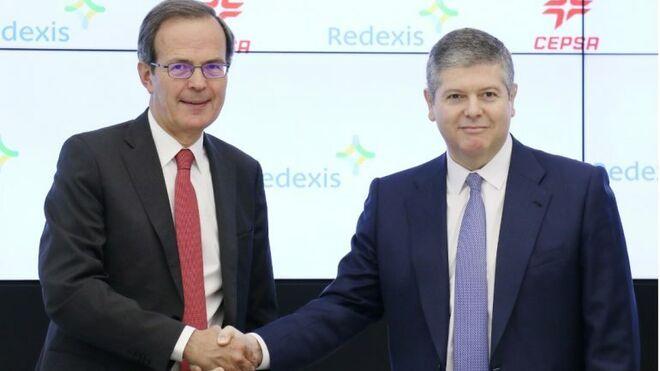 Redexis y Cepsa crearán la mayor red de Gas Vehicular en España