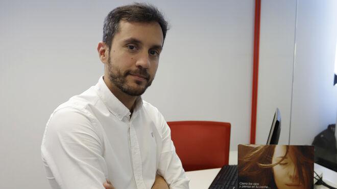 Alex Vilalta asume la dirección de Marketing de Driver Center