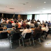Anrao critica que el nuevo contrato de Opel perjudica la calidad de los servicios oficiales