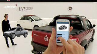 La mitad de los europeos asegura que adquiriría un coche por internet