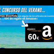 Tiresur regala cheques regalo para comprar en Amazon