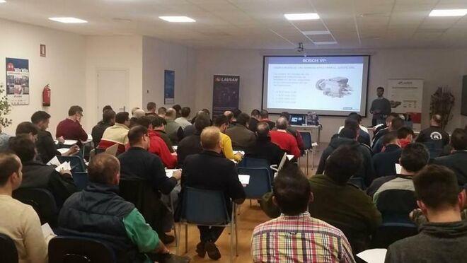 Más de 1.500 talleres pasarán por las sesiones formativas de Lausan en 2019