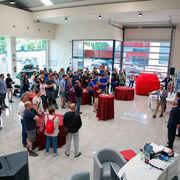 Más de 50 talleres participaron en el encuentro de profesionales de DRO