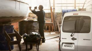 Renault regala chequeos gratuitos a sus clientes
