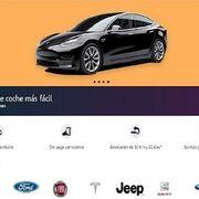 Amazon crea un servicio de renting junto con ALD Automotive