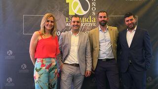 Lambda pone en valor sus soluciones para talleres en su décimo aniversario